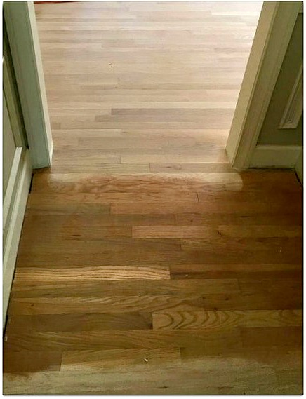 refinishing hardwood floors sandy springs ga